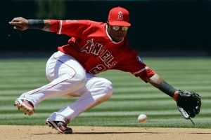 Could an Erick Aybar reunion be possible?